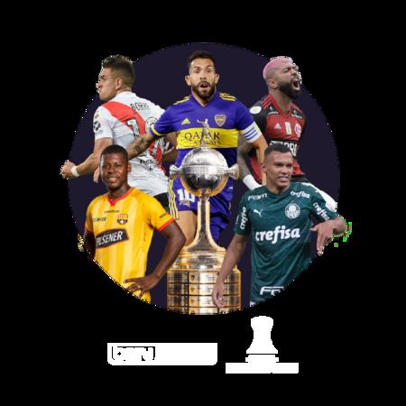<b>Live Soccer</b> games – Argentine league, Brasileirão and more ...