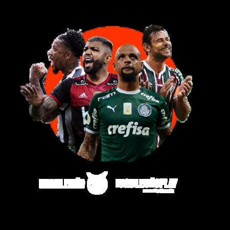 Live <b>Soccer</b> games – Argentine league, Brasileirão and more ...